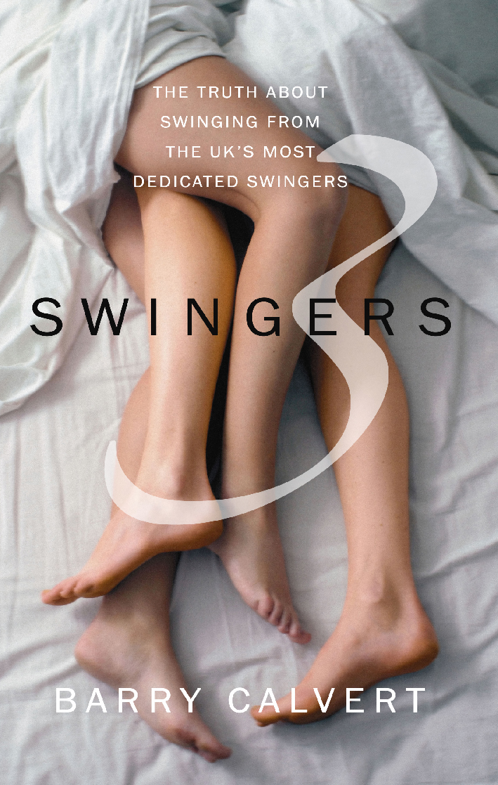 Book Cover: Swingers 3