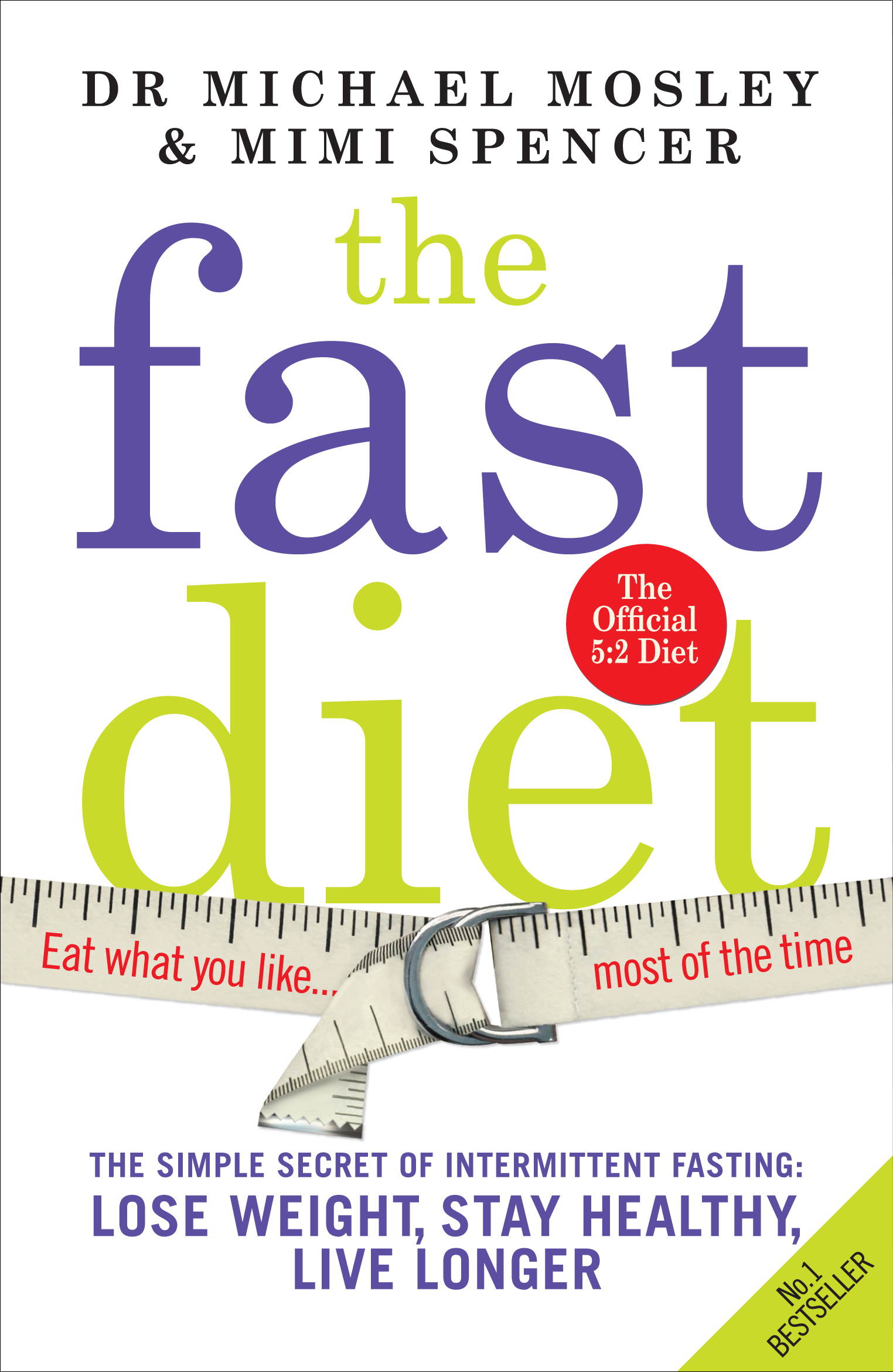 Picture of The Fast Diet