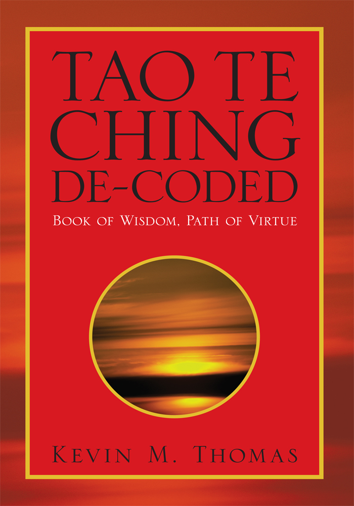 TAO TE CHING DE-CODED