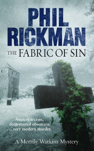 Fabric of Sin: A Merrily Watkins Mystery