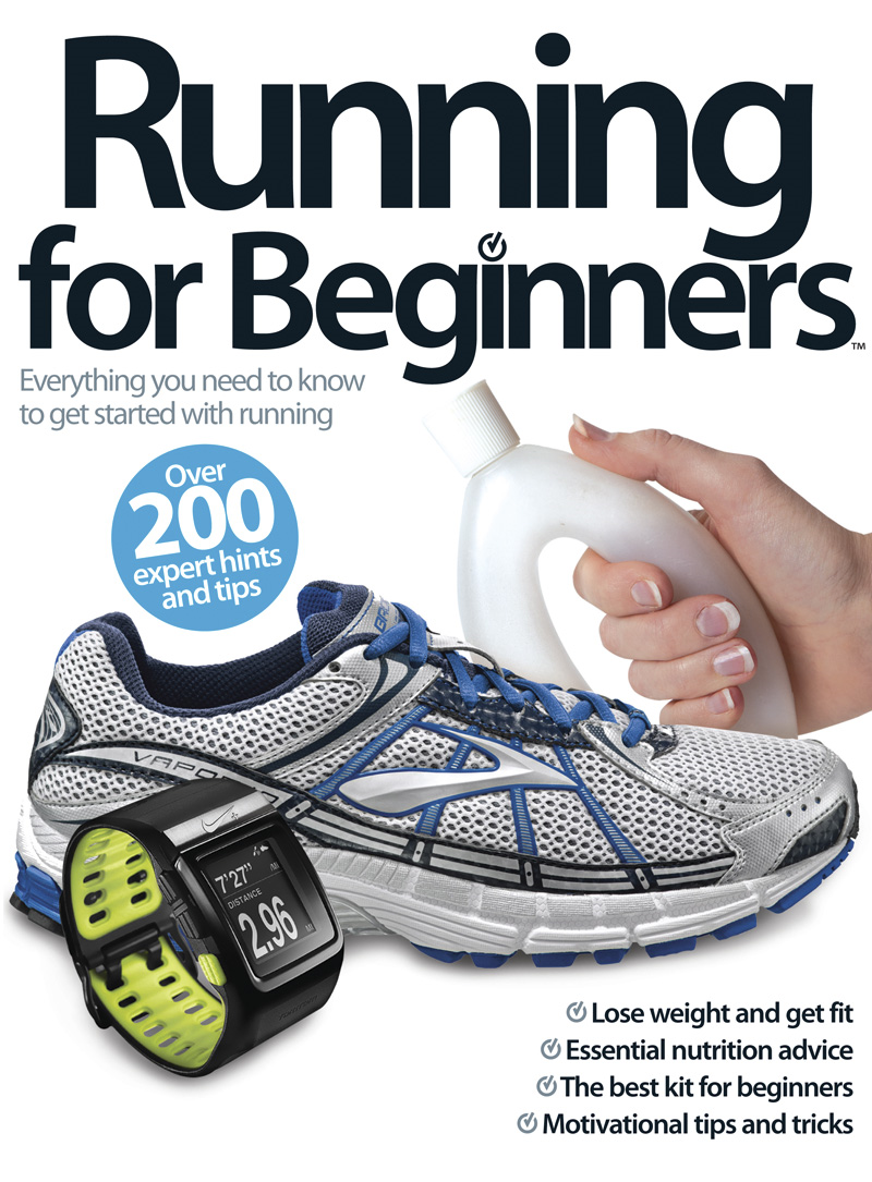 Running for Beginners By: Imagine Publishing