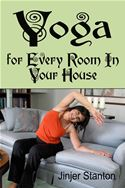 online magazine -  Yoga for Every Room in Your House