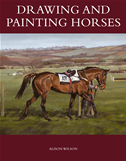 Drawing And Painting Horses: