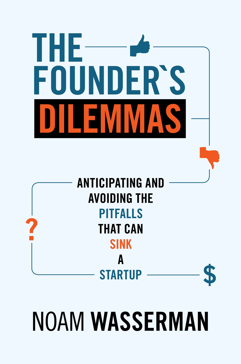 The Founder's Dilemmas By: Noam Wasserman