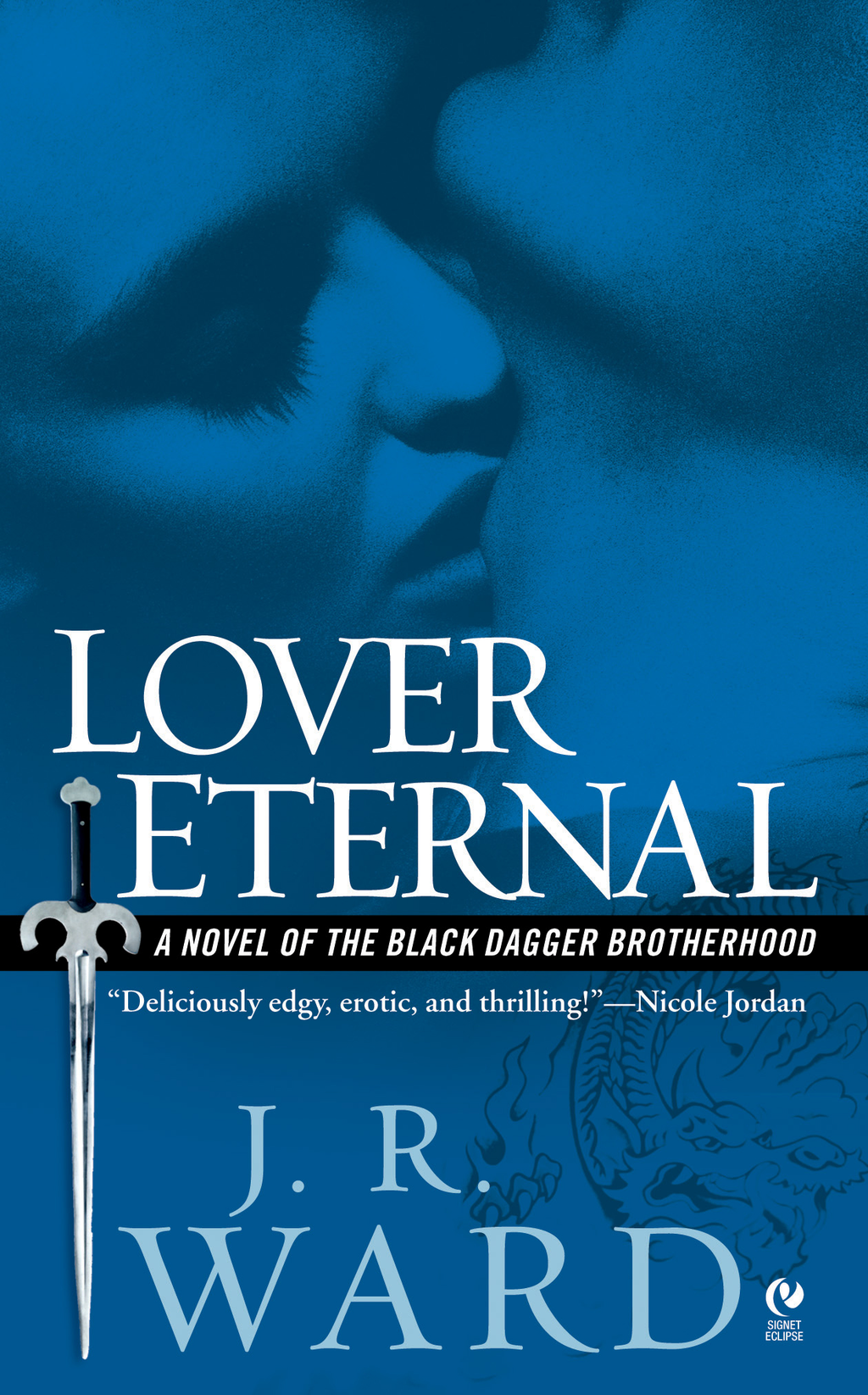 Lover Eternal By: J.R. Ward