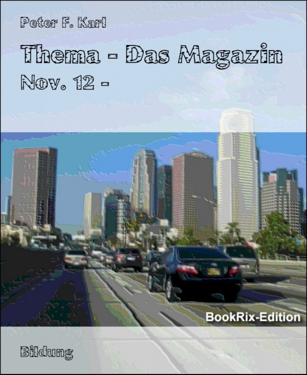 Thema - Das e-Book-Magazin