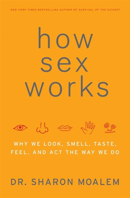 How Sex Works By: Sharon Moalem