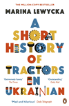 A Short History Of Tractors In Ukrainian: