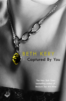 Captured By You One Night of Passion e-novella