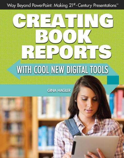 creative book reports If you notice big eye rolls or hear lots of groaning when you mention the words book reports, any of these 25 alternative book 25 book report alternatives.