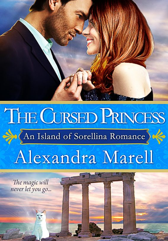 The Cursed Princess (An Island of Sorellina Romance)