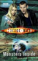 download Doctor Who: Monsters Inside book
