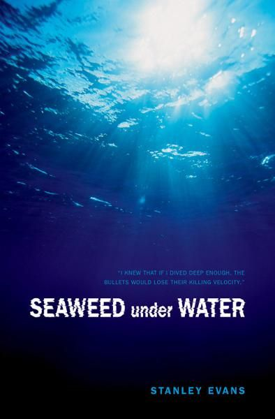 Seaweed Under Water By: Stanley Evans