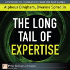 The Long Tail of Expertise