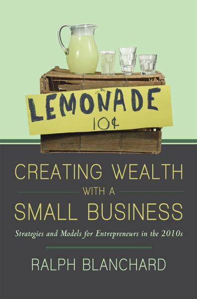 Creating Wealth with a Small Business
