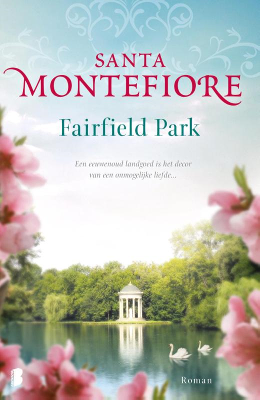 Fairfield Park By: Santa Montefiore
