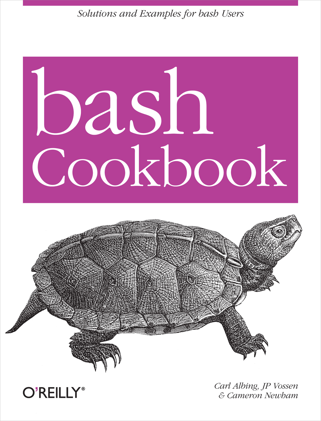 bash Cookbook By: Cameron Newham,Carl Albing,JP Vossen
