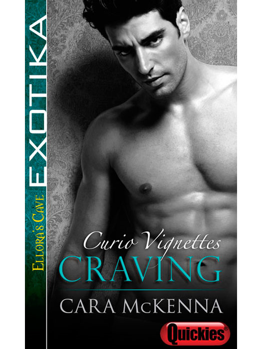 Craving By: Cara McKenna