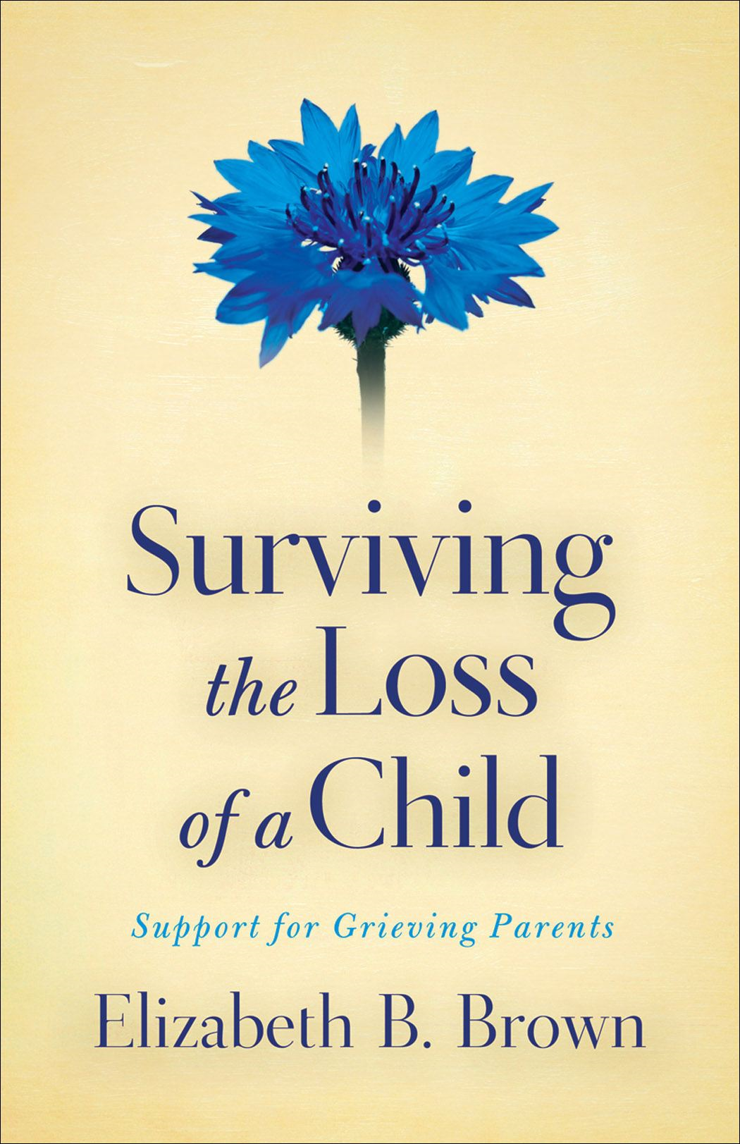 Surviving the Loss of a Child By: Elizabeth B. Brown