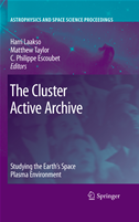 The Cluster Active Archive