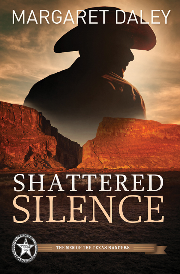 Shattered Silence By: Margaret Daley