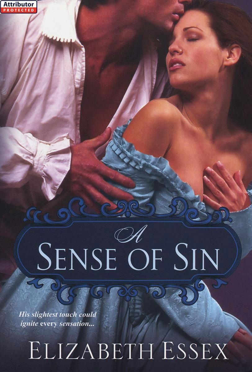 A Sense of Sin By: Elizabeth Essex