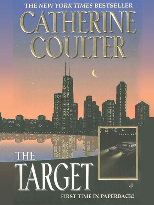 The Target By: Catherine Coulter