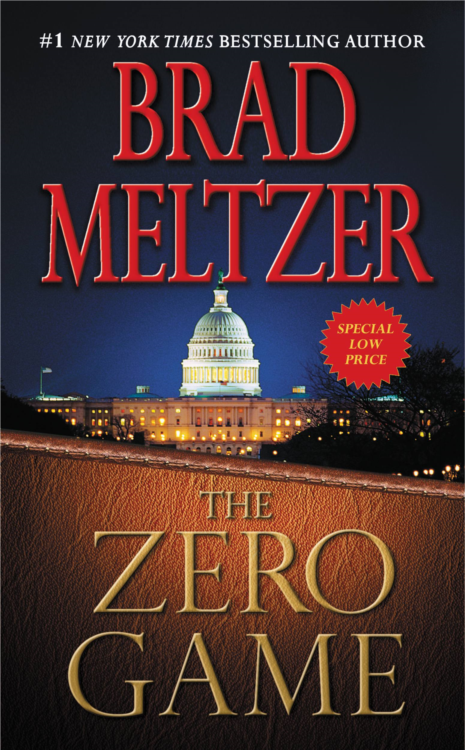 The Zero Game By: Brad Meltzer