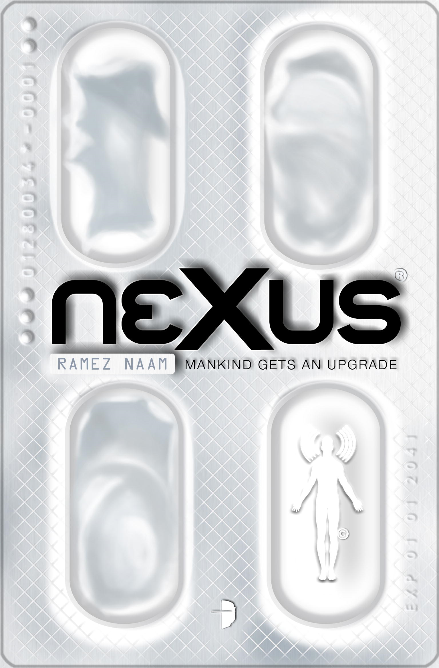 Nexus By: Ramez Naam