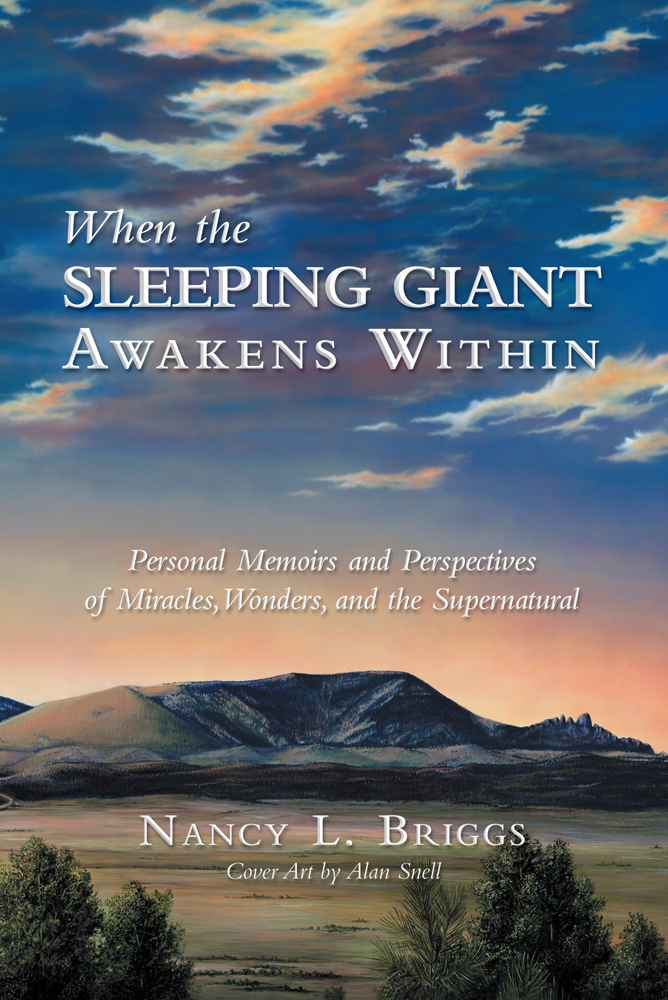 When the Sleeping Giant Awakens Within