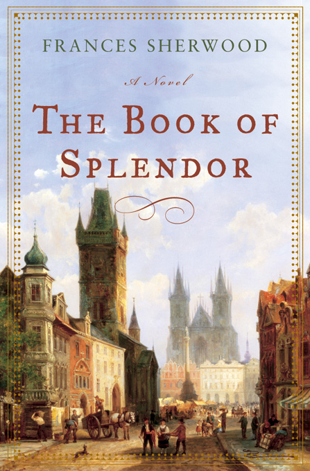 The Book of Splendor: A Novel By: Frances Sherwood