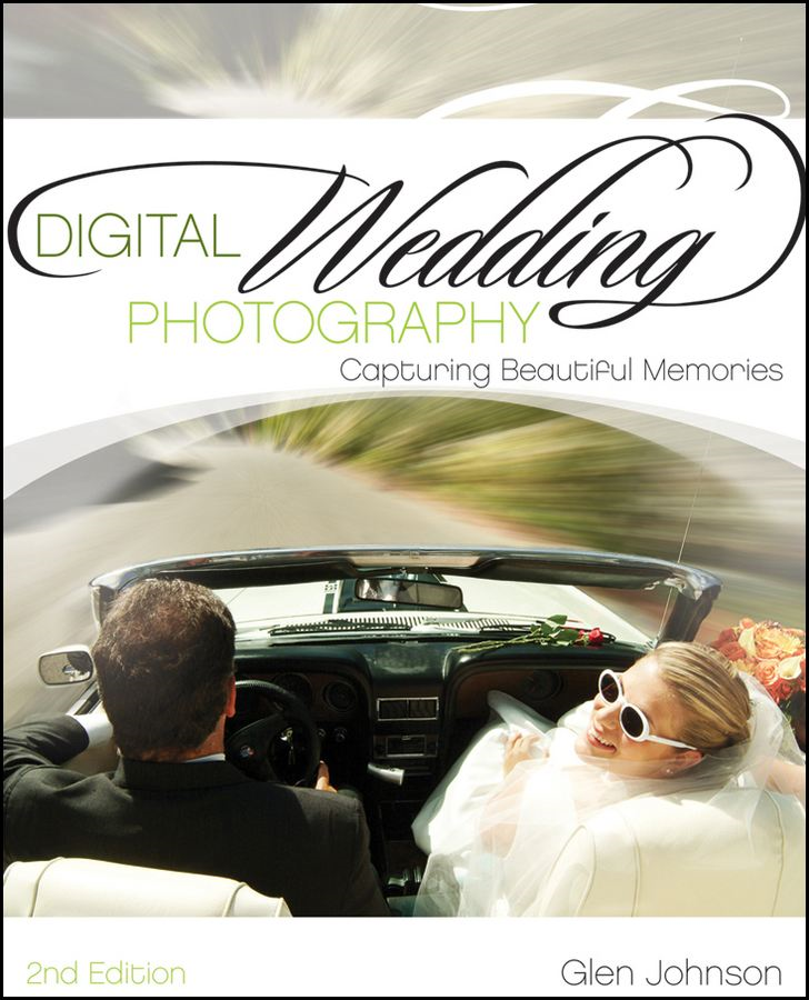 Digital Wedding Photography By: Glen Johnson