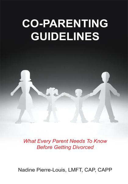 CO-PARENTING GUIDELINES (BOLD)