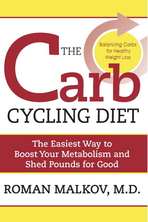 The Carb Cycling Diet