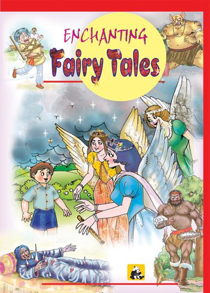 Enchanting Fairy Tales