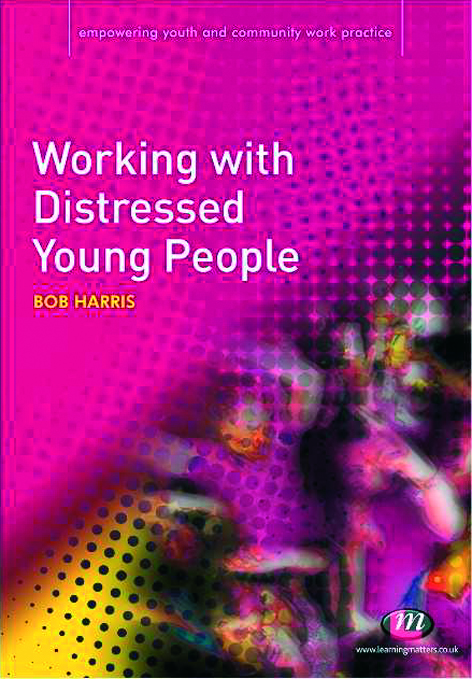Working with Distressed Young People