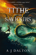 Tithe Of The Saviours