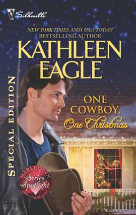 One Cowboy, One Christmas By: Kathleen Eagle