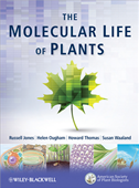 The Molecular Life Of Plants: