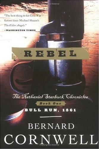 Rebel By: Bernard Cornwell