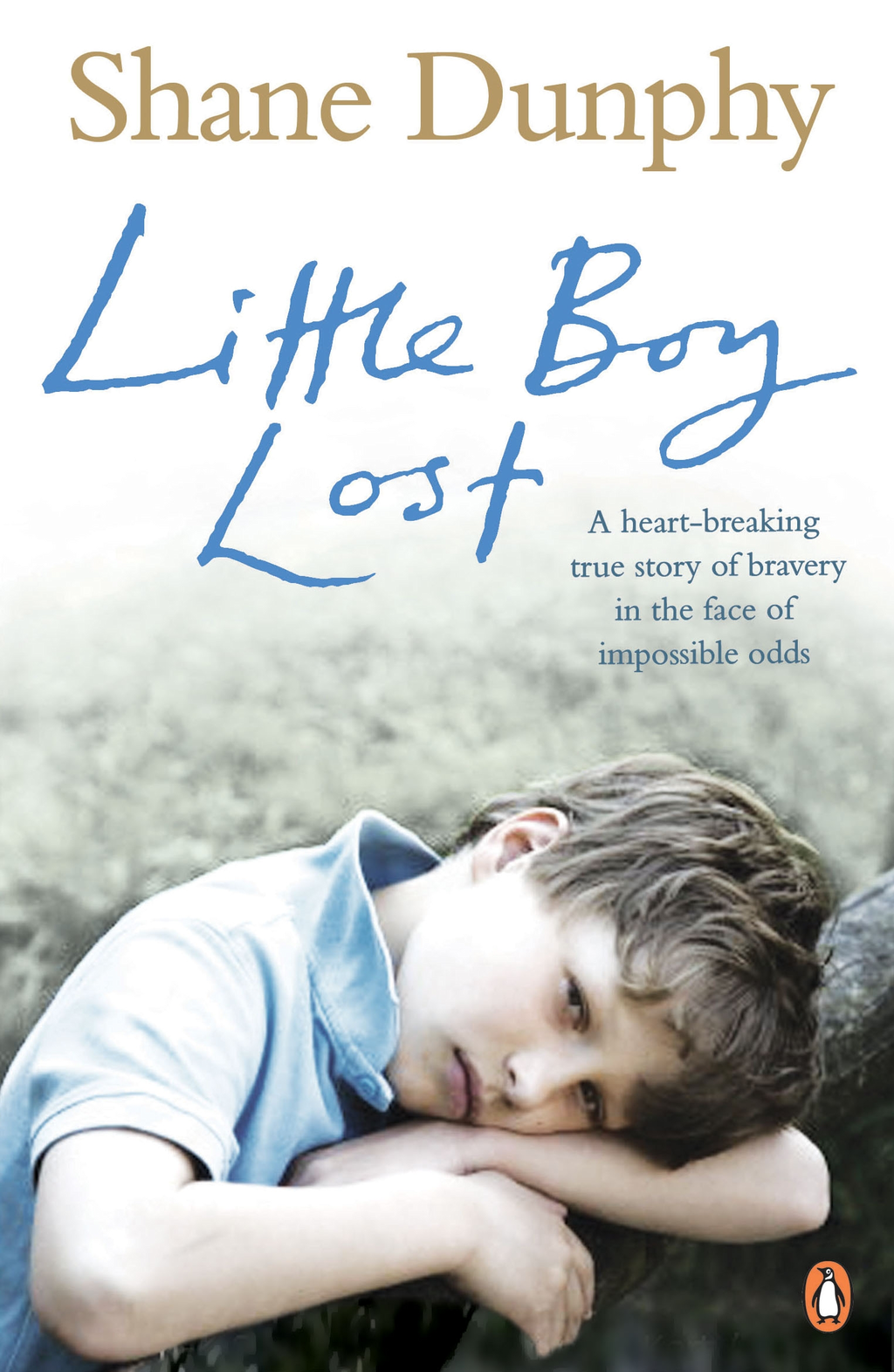 Little Boy Lost By: Shane Dunphy
