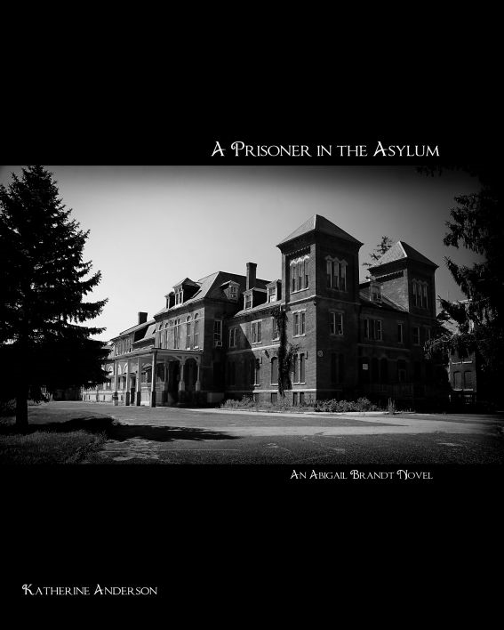 A Prisoner in the Asylum By: Katherine Anderson