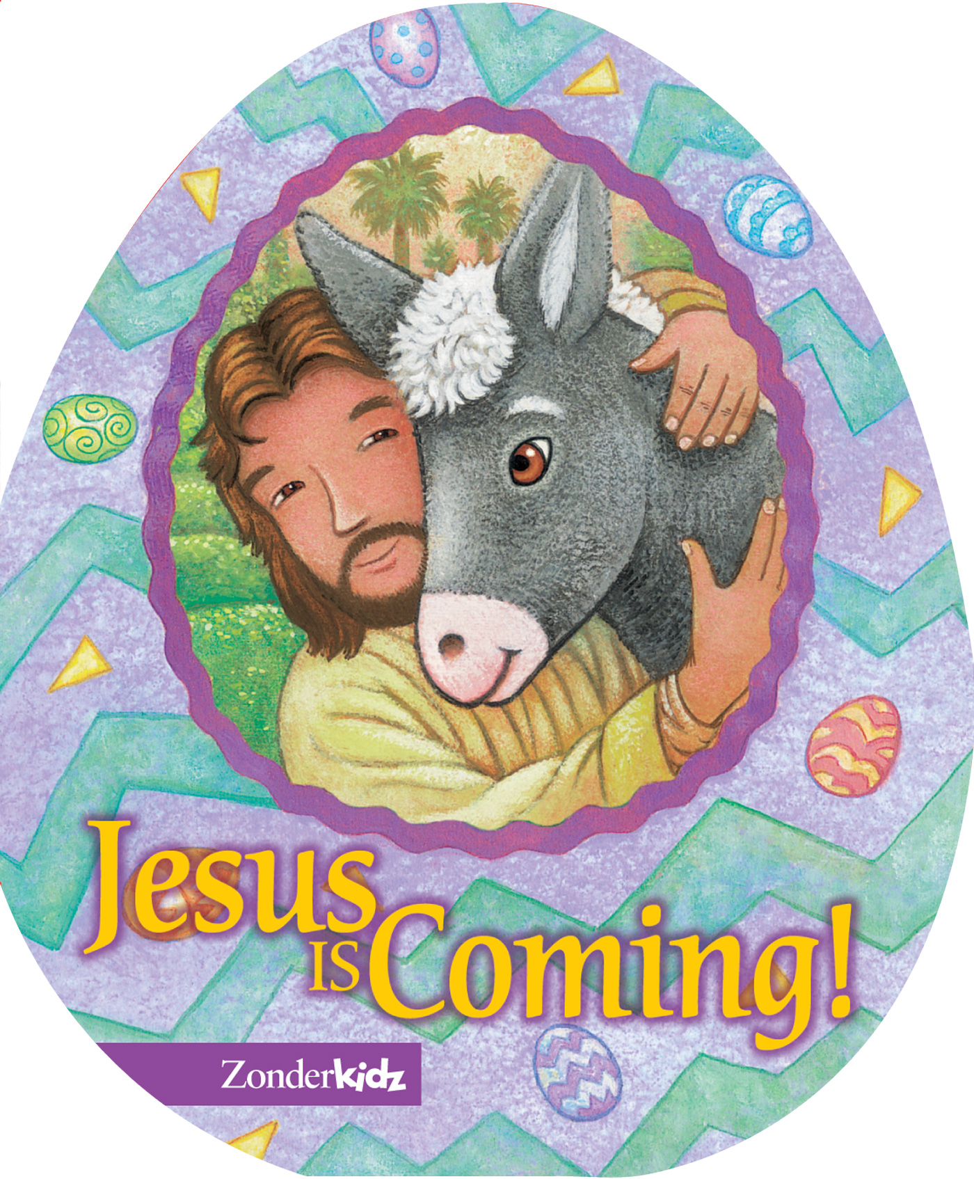 READ and HEAR edition: Jesus Is Coming!