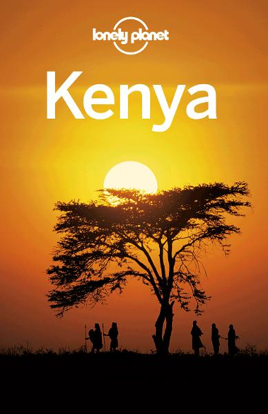 Lonely Planet Kenya By: Anthony Ham,Dean Starnes,Lonely Planet,Stuart Butler