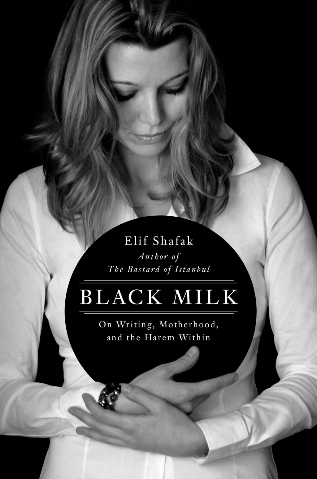 Black Milk By: Elif Shafak
