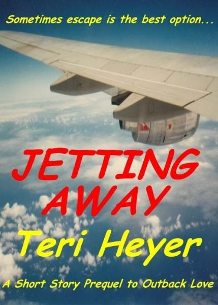Jetting Away
