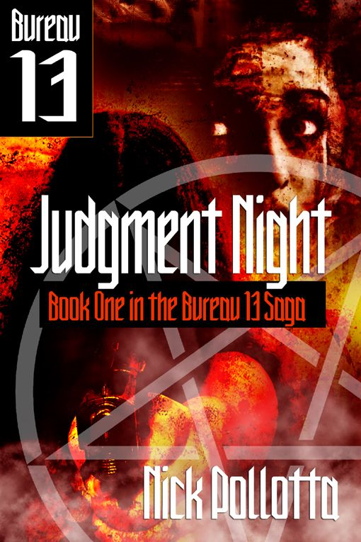 Judgment Night By: Nick Pollotta