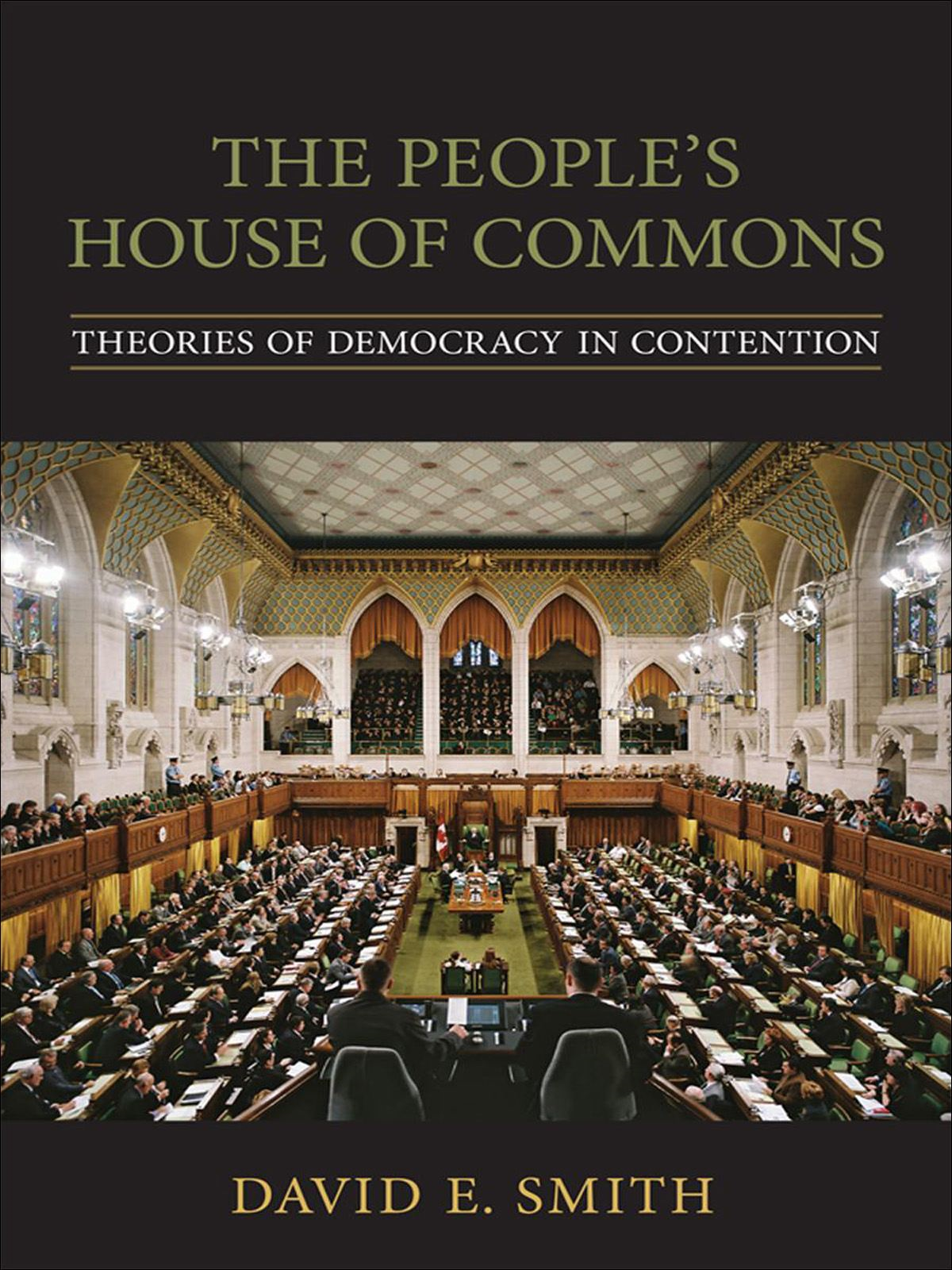 The People's House of  Commons