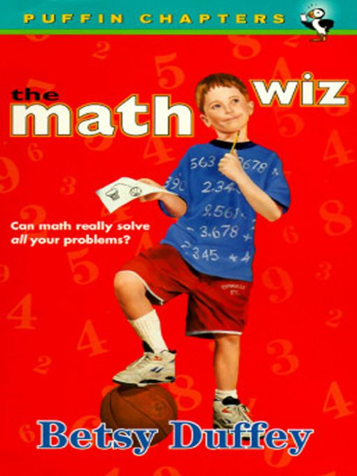 The Math Wiz