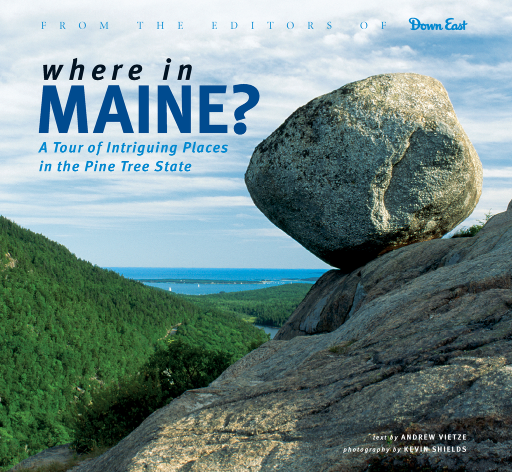 Where in Maine